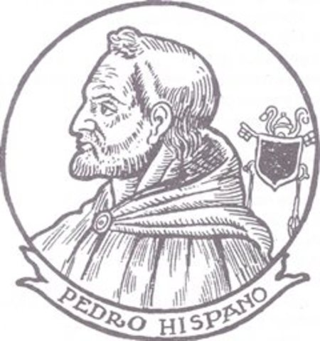 Principales estudios medievales en Lógica