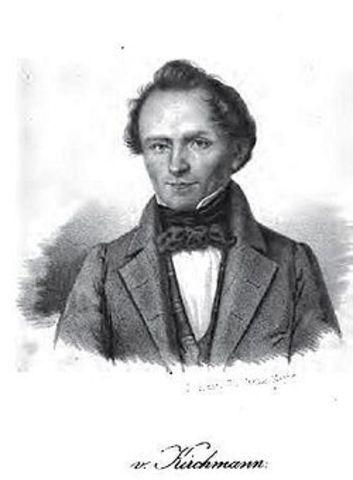 Julius Von Kirchmann