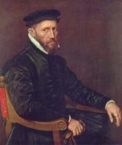 Juan Bodin