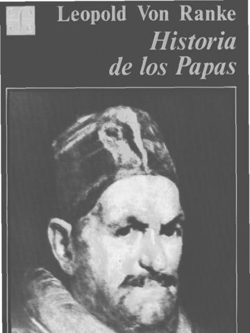 RANKE PUBLICA HISTORIA DE LOS PUEBLOS ROMANOS Y GERMANICOS