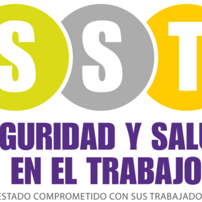 Seguridad y Salud  en el Trabajo en Colombia timeline
