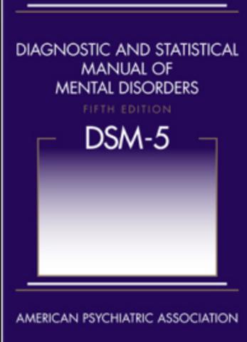DSM Cambios Organización DSM V
