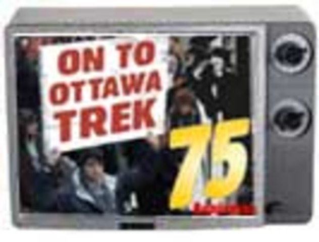 On-to-Ottawa Trek