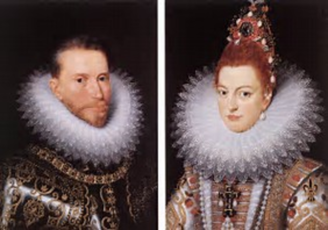 Modern Age Renaissance Baroque Timeline Timetoast