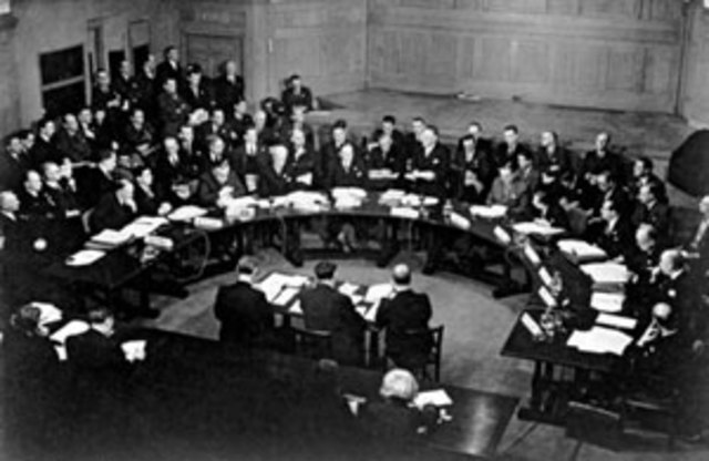 First Security Council