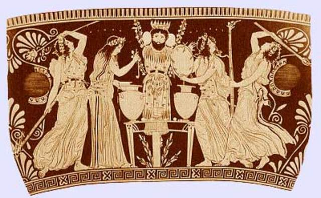 the life of oedipus and the symbolism of mount cithaeron Home free essays  literature  oedipus the king  and left to die in mount cithaeron,  two eyes to the wretchedness of his life and the wrongs .