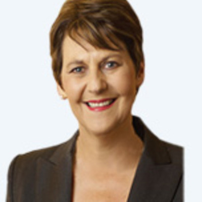 Bronwyn Pike: Political Career timeline