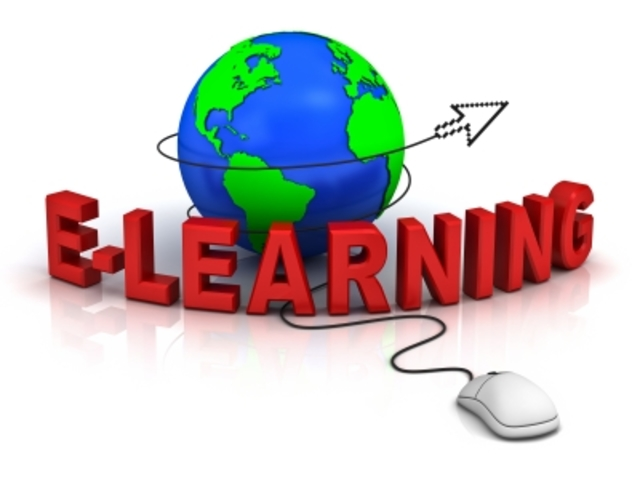 E-Learning Becomes Available