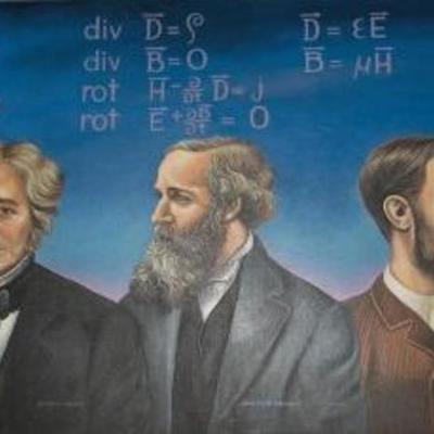 Desarrollo histórico de la física timeline
