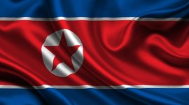 Северная Корея timeline