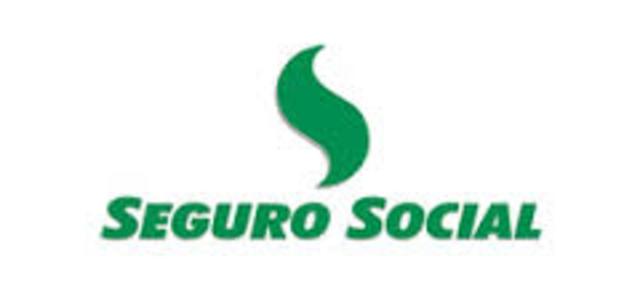 INSTITUTO DE SEGURO SOCIAL