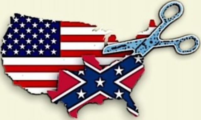Causes Of The Civil War Timeline Timetoast Timelines