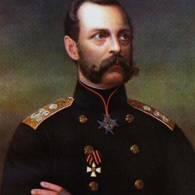 Правление Александра II timeline