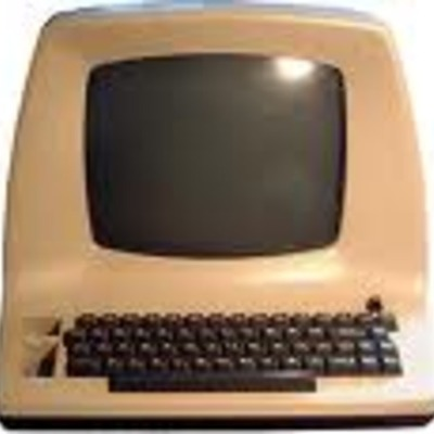 Timeline of Computers