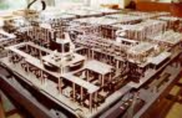 The first mechanical computer