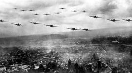 World War Two Timelime timeline
