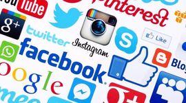 10 Redes sociales timeline