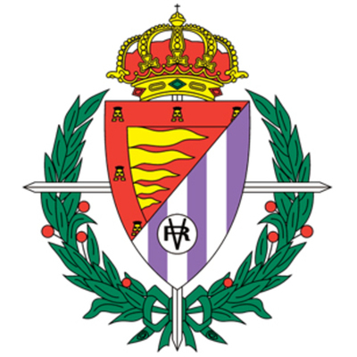 Historia Real Valladolid timeline