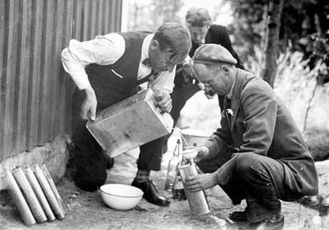 Canadian History 1920s & 1930s Timeline | Timetoast timelines