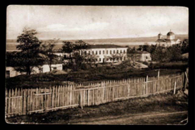 У Каневі почала діяти лікарня, яка мала 15 ліжок і обслуговувала весь повіт.