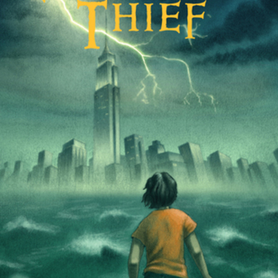The Lightning Thief timeline