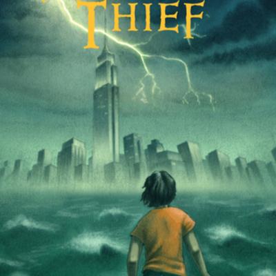 The Lightning Thief timeline