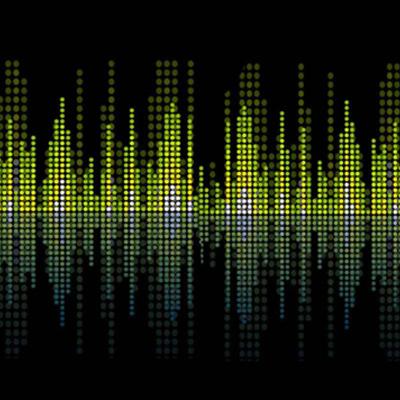 Arte y Sonido a través del siglo XX y XXI timeline