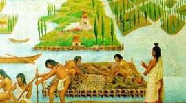 Marco Histórico de referencia del Derecho Agrario. Equipo 2 timeline
