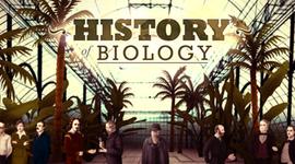 Chastin's History of Biology timeline