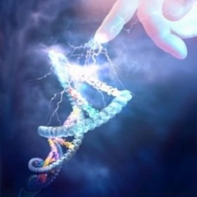 Genetica hacia el futuro timeline