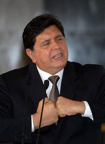 Alan Gracia (II gob)