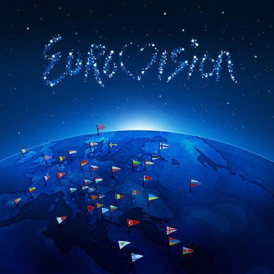 Переможці Євробачення timeline