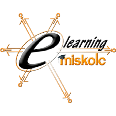 A Miskolci Egyetem legfontosabb e-learning fejlesztési projektjei timeline