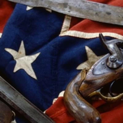 Todd Leporatti's Civil War Timeline