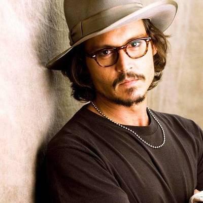 Linha do tempo filmes do Johnny Depp - Isabela & Helena timeline
