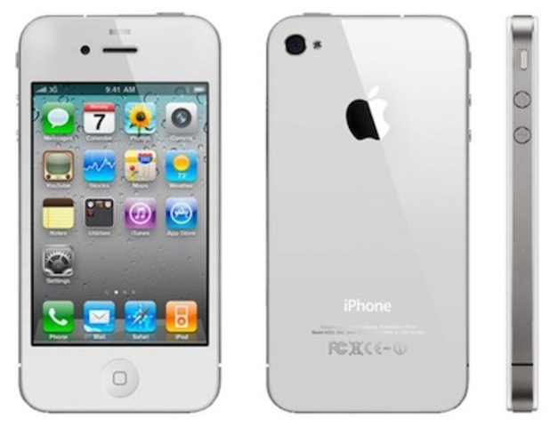 IPHONE 4S(2011)