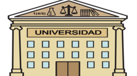 HISTORIA DE LA UNIVERSIDAD. HITOS MÁS IMPORTANTES. timeline