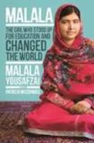 Malala Yousafzai Timeline Timetoast Timelines Awesome I Am Malala Quotes