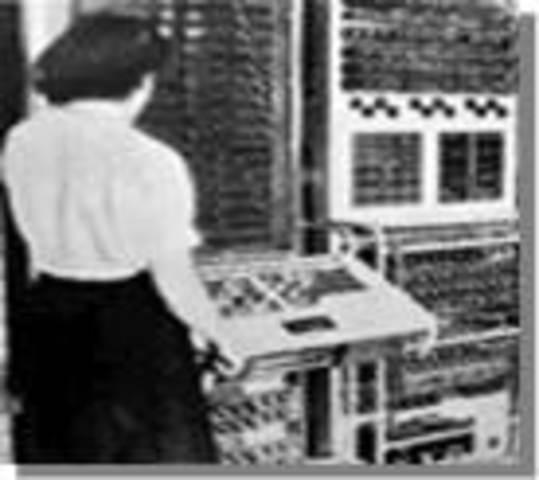 Administración Cuantitativa 1940-1950-1960