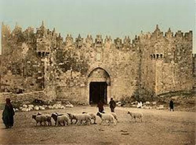ARDE JERUSALEN