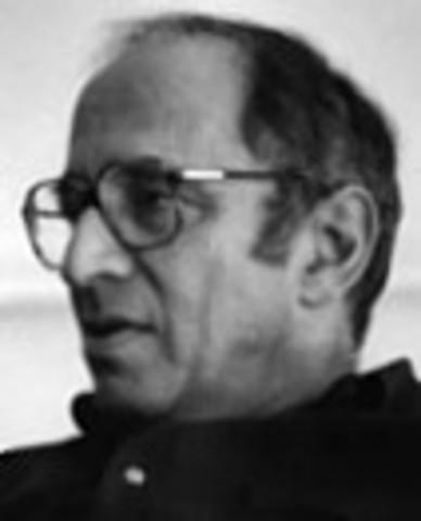 Thomas Kuhn.