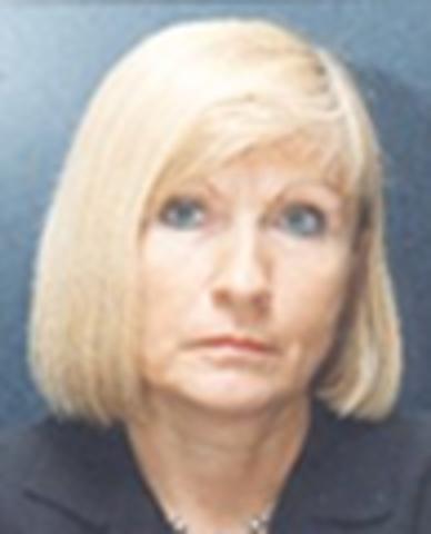 Chantal Mouffe.