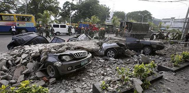 Terremoto de Luzón