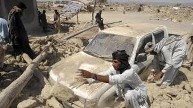Terremoto de Pakistán
