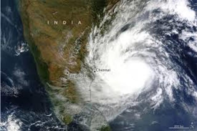 Ciclón Vardah