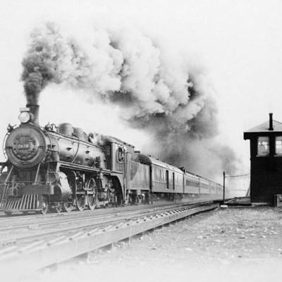 The Roaring Twenties and Dirty Thirties timeline