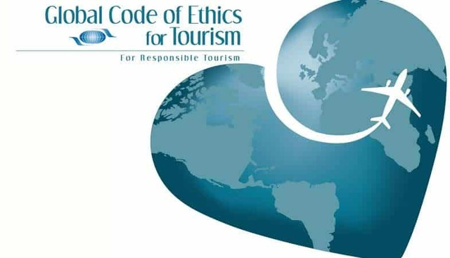 Código de Ética del Turismo