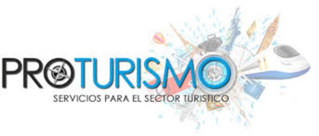 """La palabra """"Turismo"""" en disposición jurídica"""