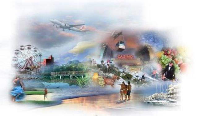 Relevancia de la actividad turística en la estructura pública federal mexicana