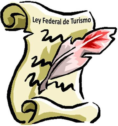1. Ley Federal del Turismo